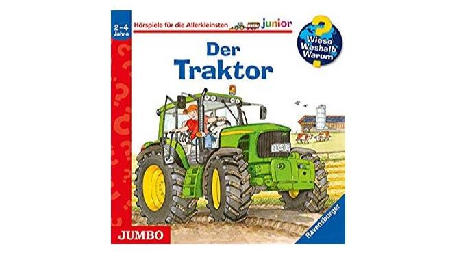 Der Traktor Hörspiel