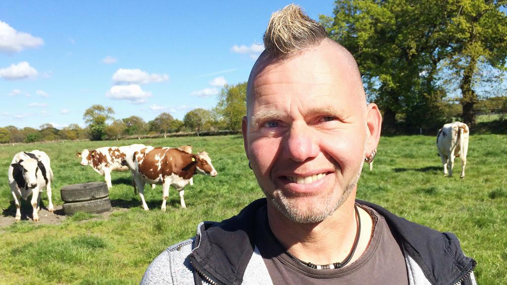 Thomas (48) aus Niedersachsen