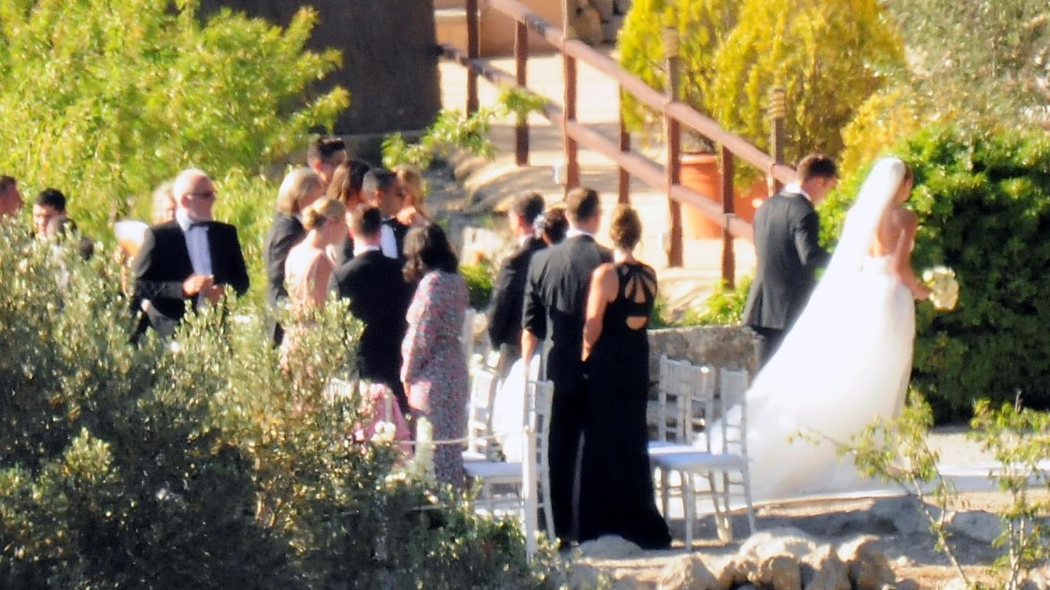 mario götze und seine ann-kathrin heiraten zum zweiten mal