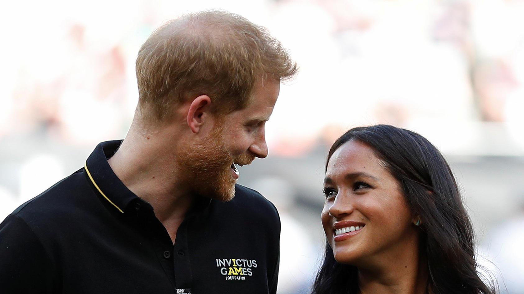 Prinz Harry und Herzogin Meghan haben wieder bewiesen, was sie für ein großes Herz haben.