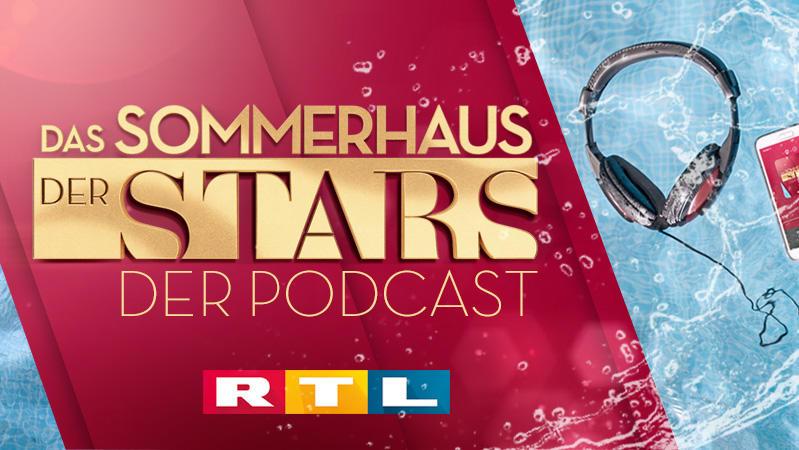 """Am 23. Juli 2019 startet """"Das Sommerhaus der Stars"""" in eine neue Runde"""