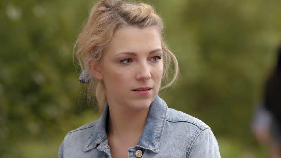 GZSZ: Lilly schildert Shirin ihre Gefühle.  Sie will Tuner als ihren besten Freund zurück.