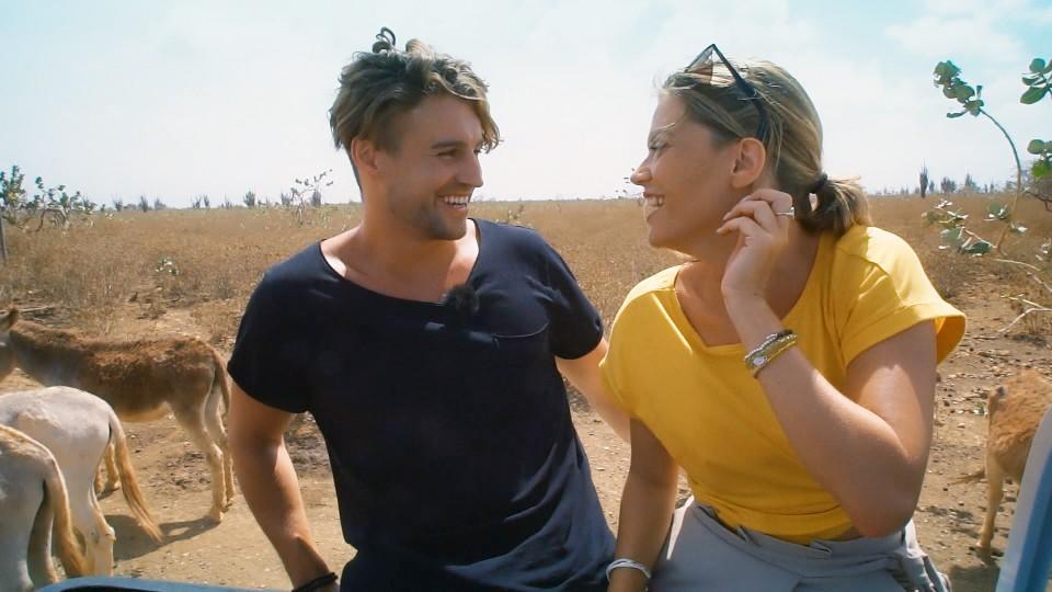 Alex Hindersmann konnte 2018 das Herz von Bachelorette Nadine Klein erobern.