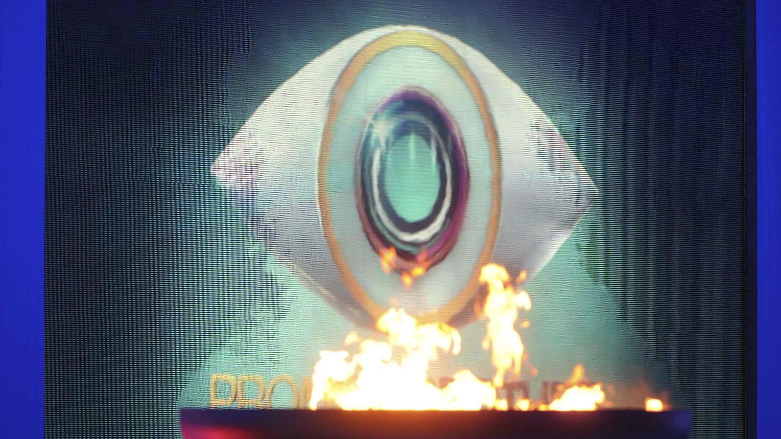"""Bei """"Promi Big Brother"""" stehen die Kandidaten unter ständiger Kamera-Beobachtung"""
