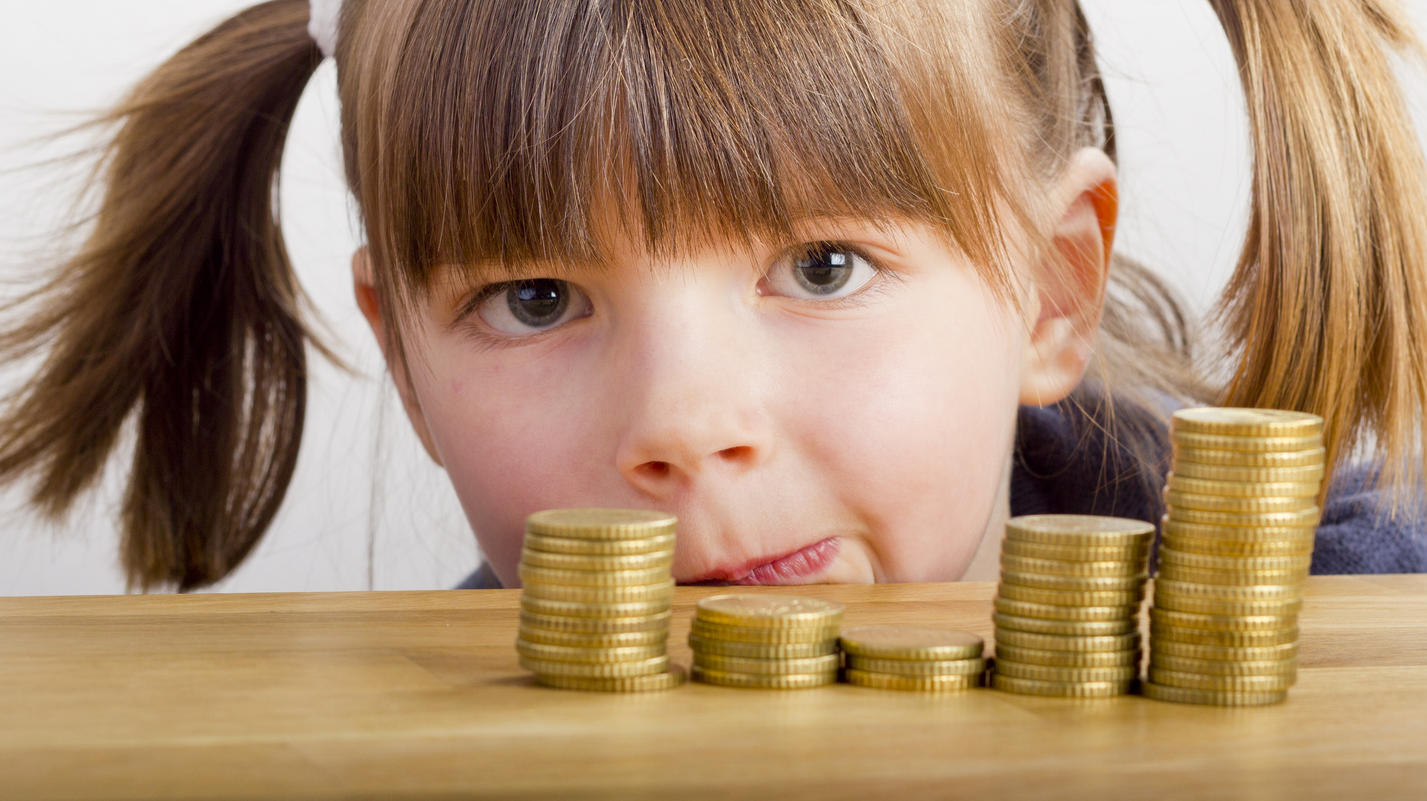 Ab wann sollte mein Kind Taschengeld bekommen?