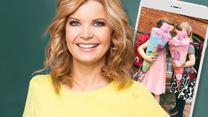 RTL-Moderatorin Eva Imhof wäre manchmal selbst lieber getrennt von Jungs unterrichtet worden.