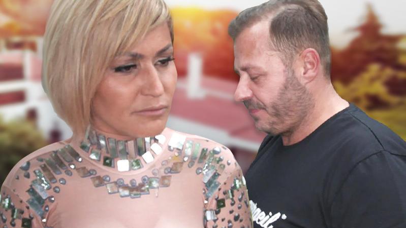 Jasmin und Willi Herren haben sich getrennt.