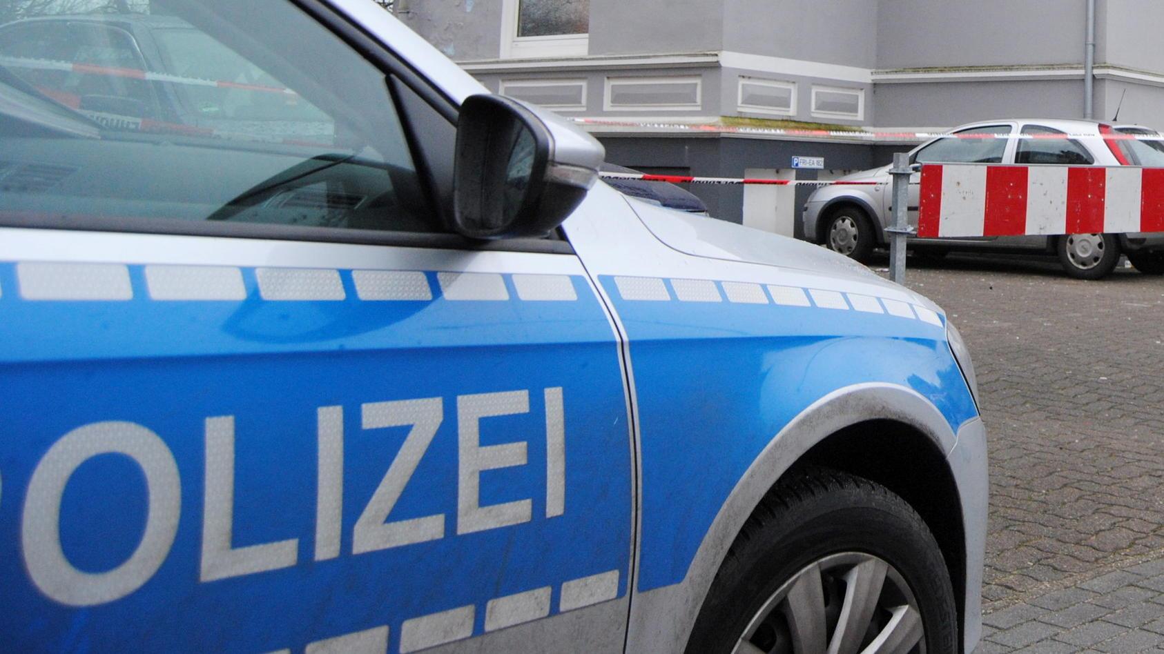 Nach Hantel-Attacke: Polizist erschießt 19-jährigen Asylbewerber (Symbolfoto)