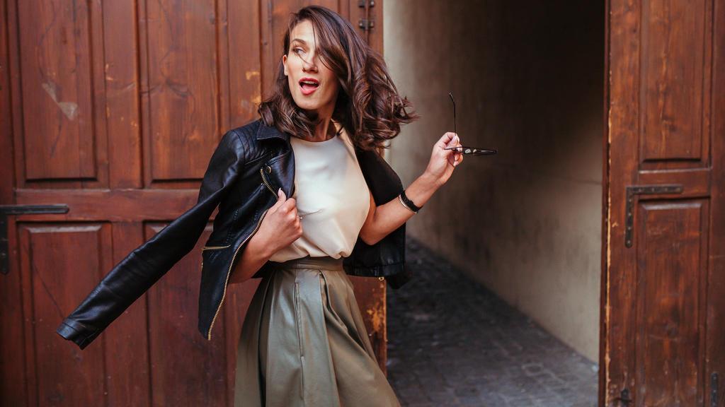 Nachhaltige Mode: Auf Klassiker setzen