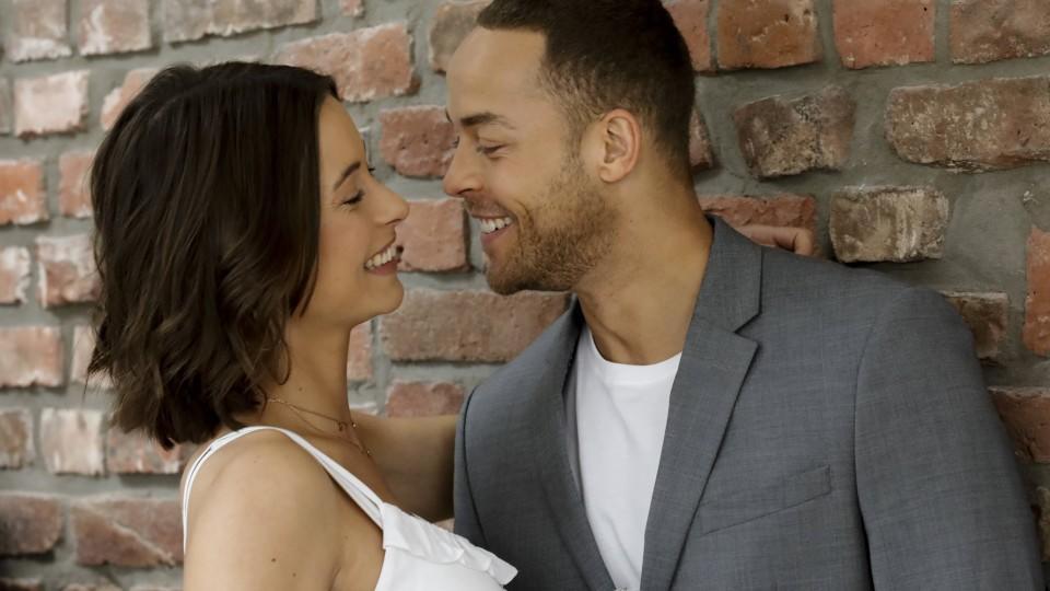 Bachelor Andrej Mangold und Jennifer Lange sind seit 2019 ein Paar.