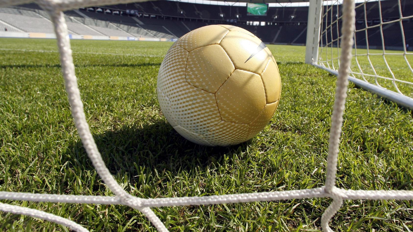 Schlimme Szenen im Amateur-Fußball