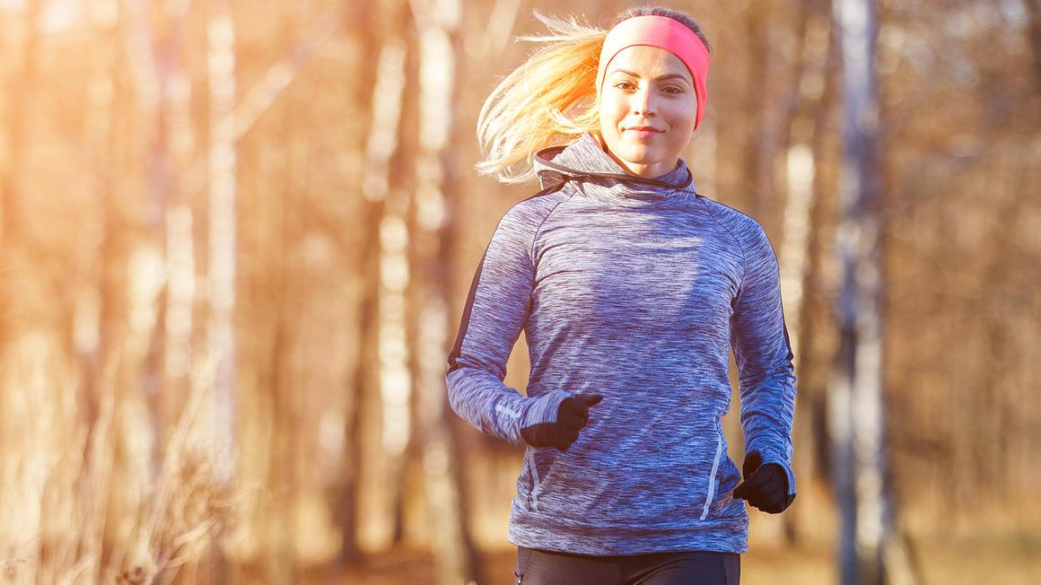 Sportbekleidung im Herbst und Winter: Das sind die Must-haves.
