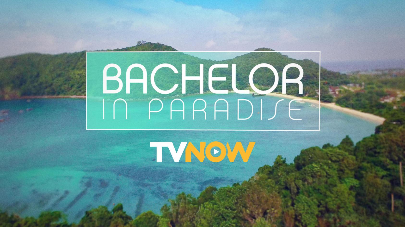 Bachelor in Paradise bei TVNOW gucken