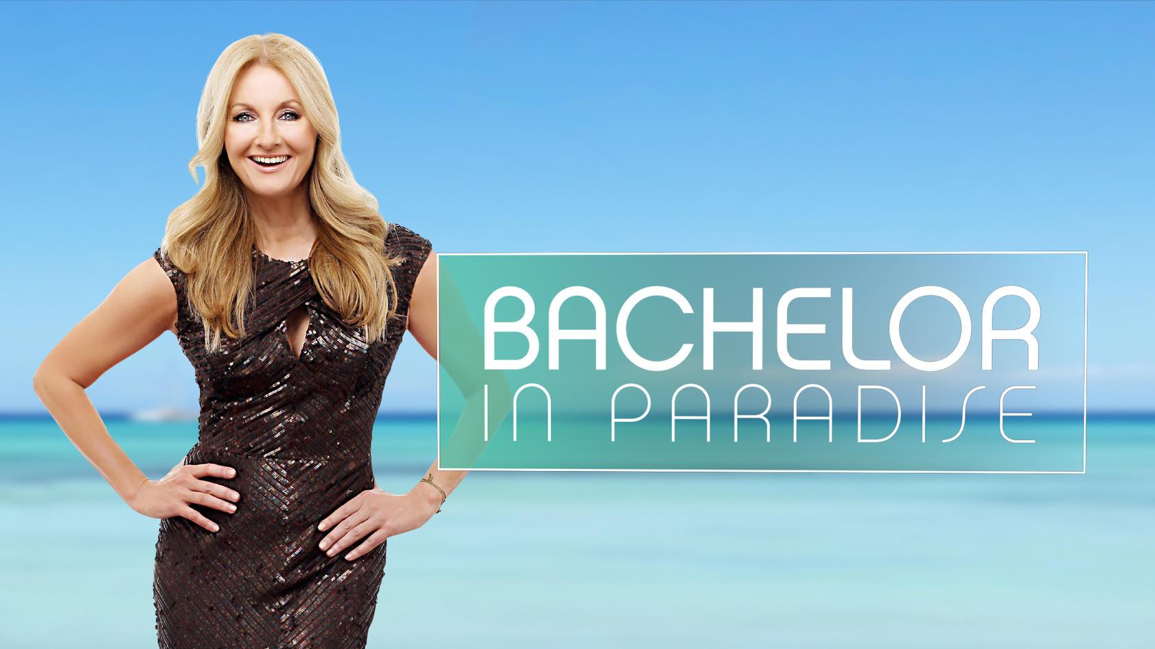 """Bachelor in Paradise - der Talk"""