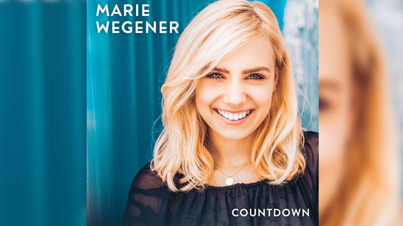 """""""Countdown"""": Das neue Album von Marie Wegener ist da"""