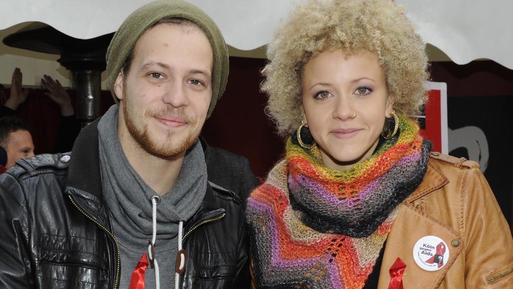 Patrick und Joy Abiola Müller sind Eltern eines kleines Sohnes geworden.