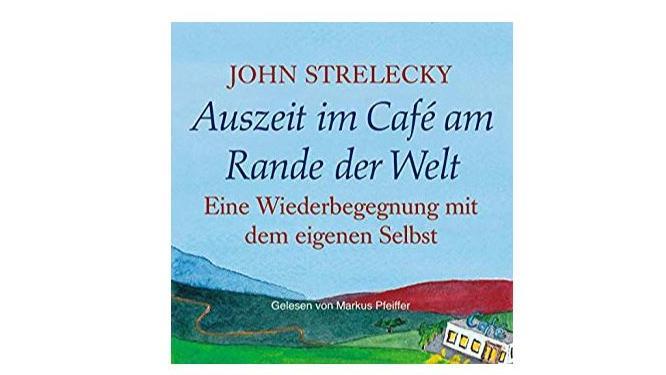 """""""Auszeit im Café am Rande der Welt"""""""