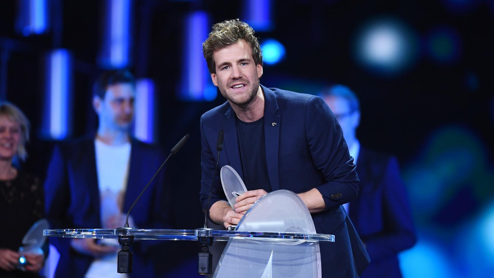 Comedypreis 2019: Alle Sieger - Luke Mockridge räumt doppelt ab