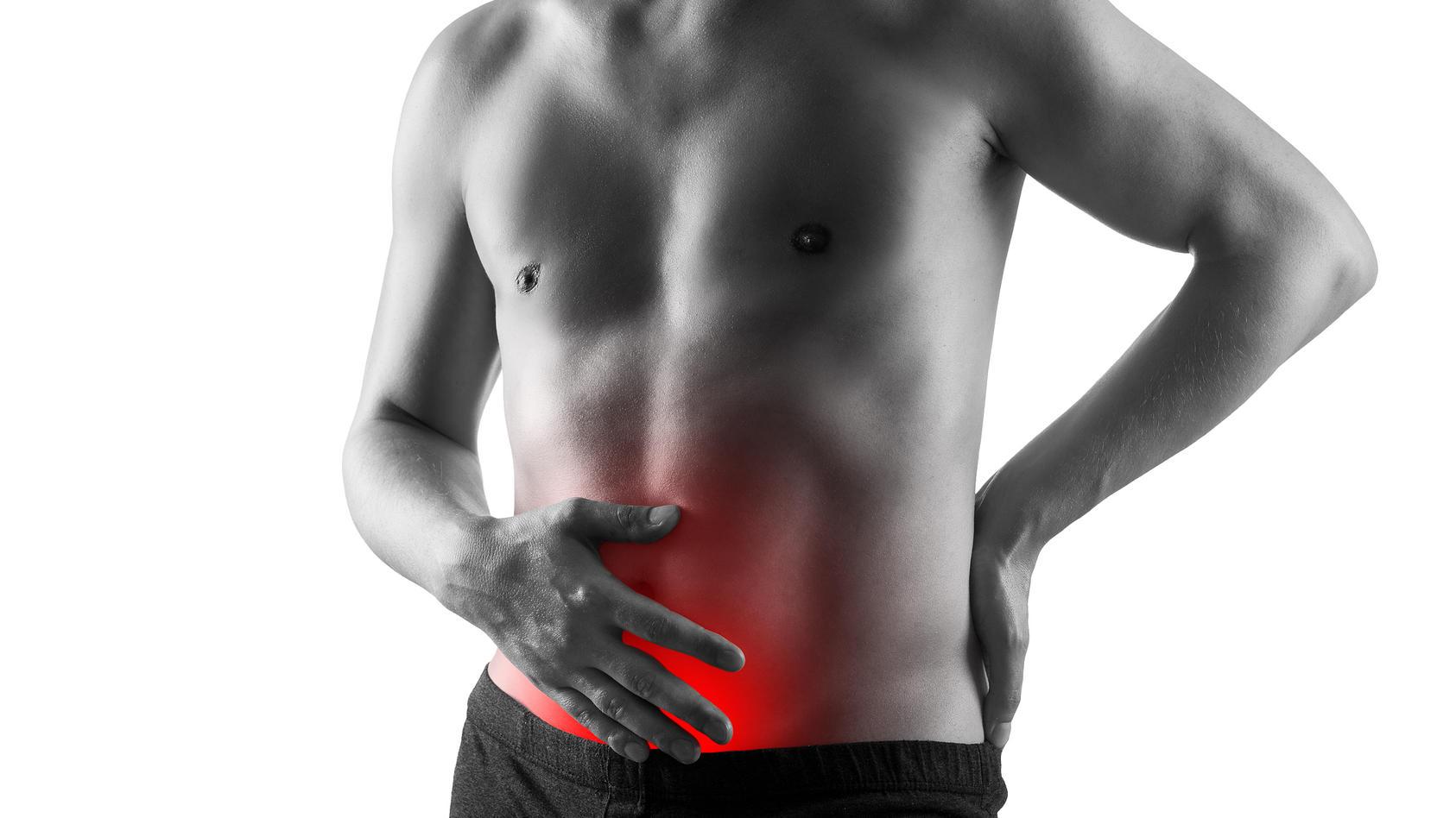 Magengeschwüre entstehen vor allem durch ein Übermaß an Magensäure