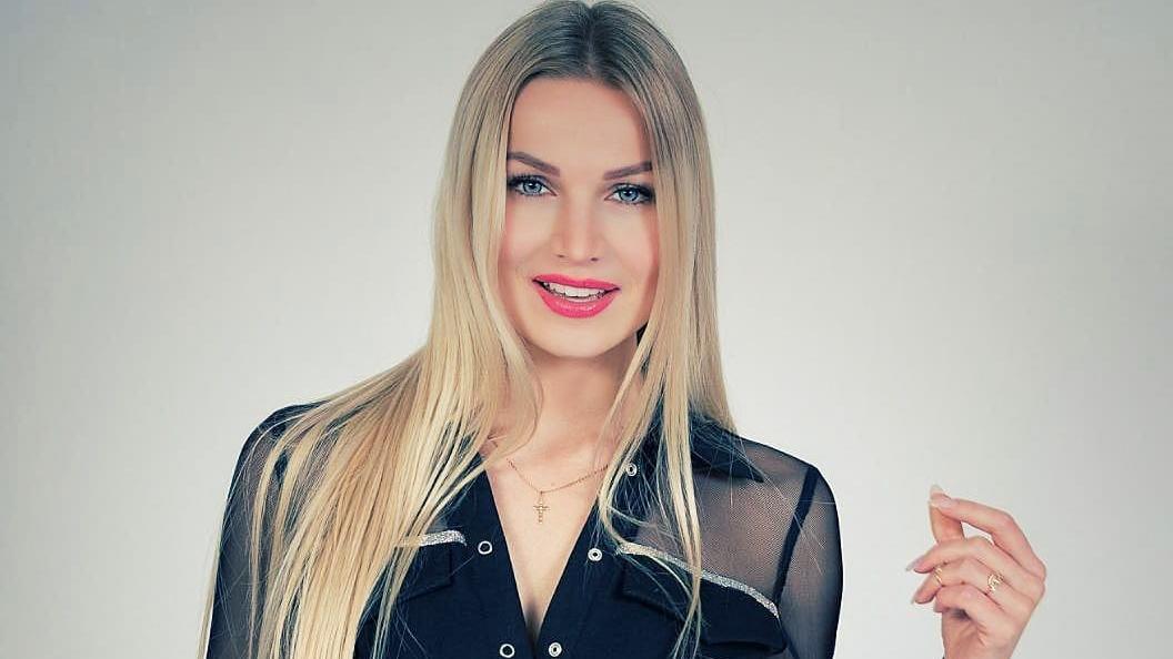 Katja Kalugina wurde zur Schulzeit Opfer von  heftigen Mobbing-Attacken