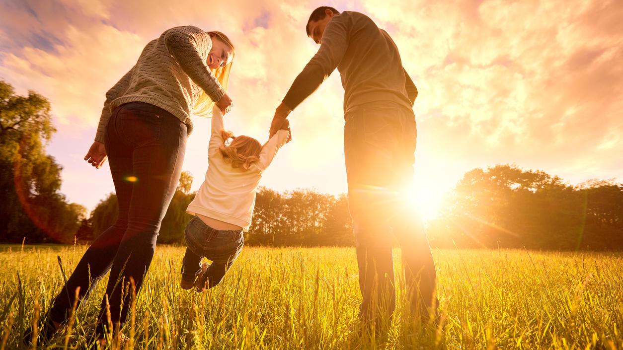 Kind Adoption Alleinerziehende