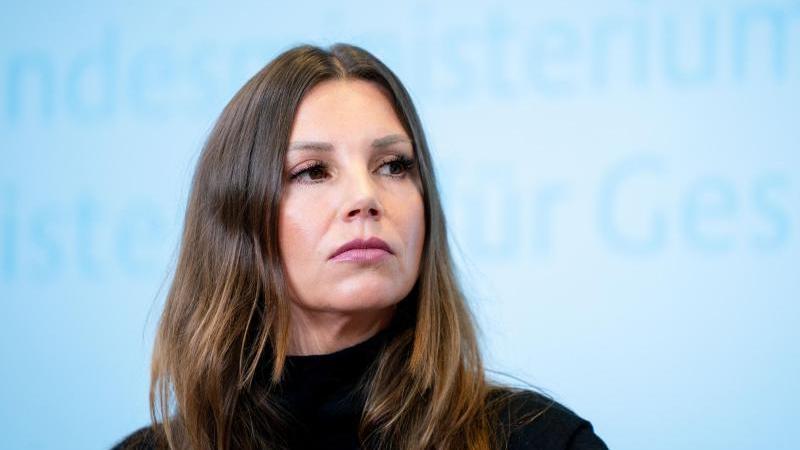 Teresa Enke kämpft seit Jahren dafür, dass Depressionen kein Tabu-Thema sind.