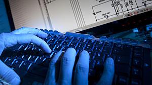 Cyber-Kriminalität, Hacker, Erpressung, Schutzgeld,