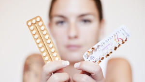 So wirken hormonelle Verhütungsmethoden