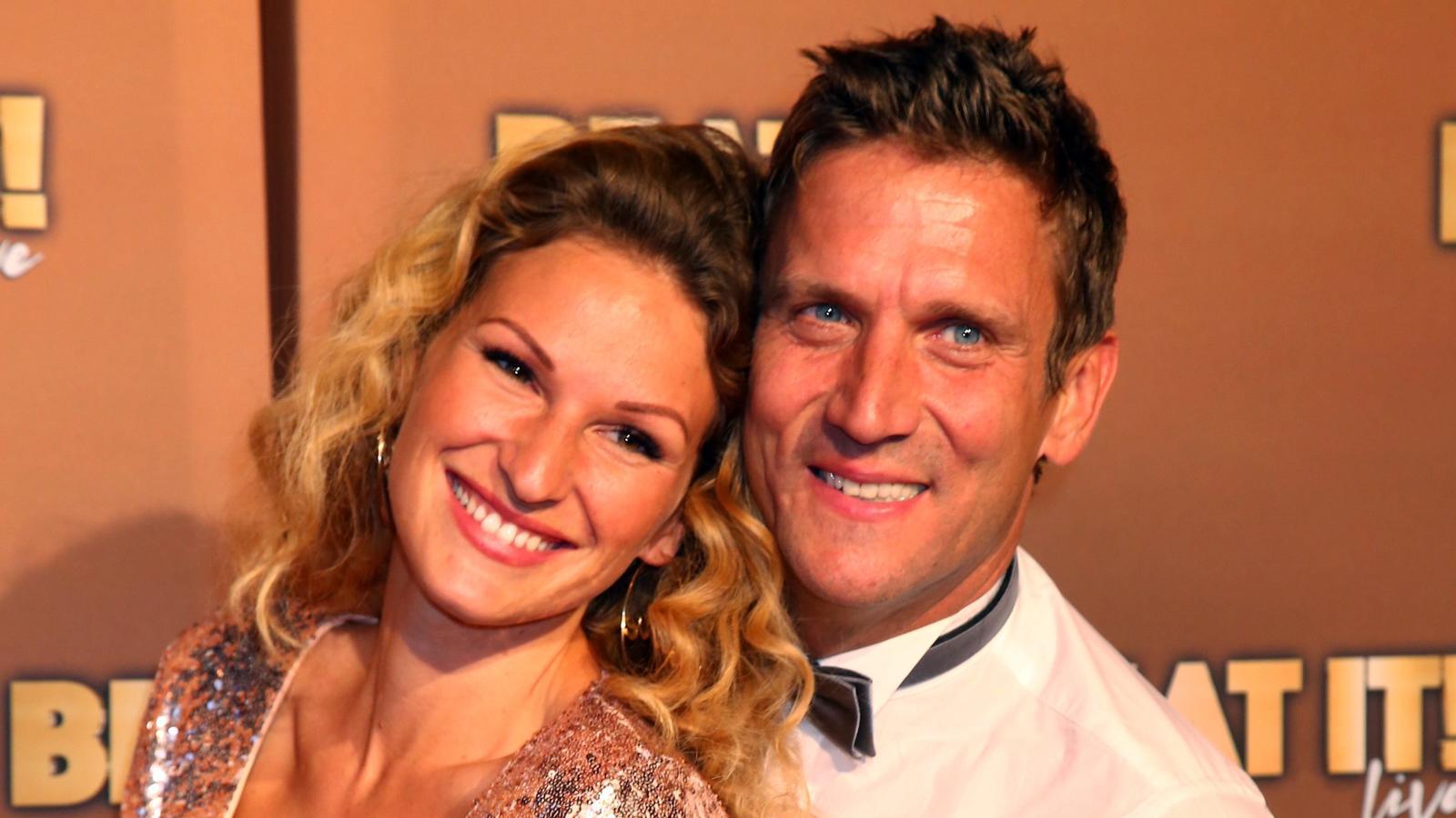 Janni Hönscheid und Peer Kusmagk sind Eltern eines Sohnes geworden.