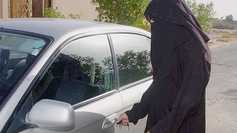 Frauen in Saudi-Arabien: Revolution am Steuer