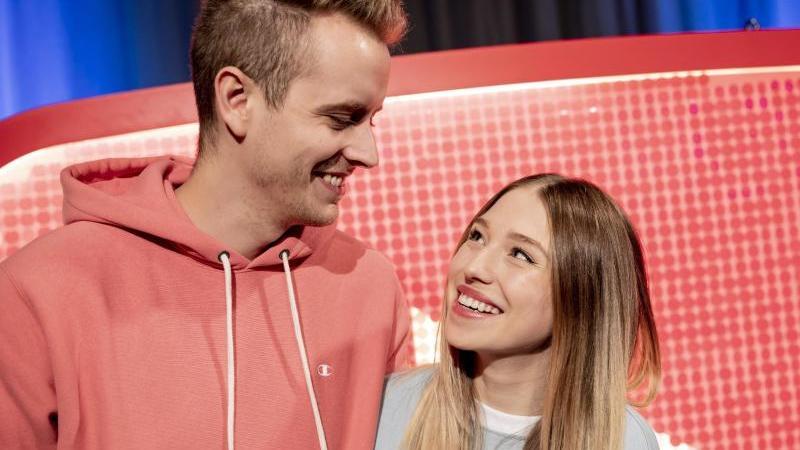 Julian und Bibi Claßen sind schon seit über elf Jahren zusammen und haben zwei gemeinsame Kinder.