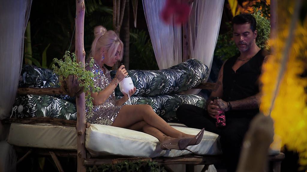 Bachelor in Paradise: Aurelio und Samantha
