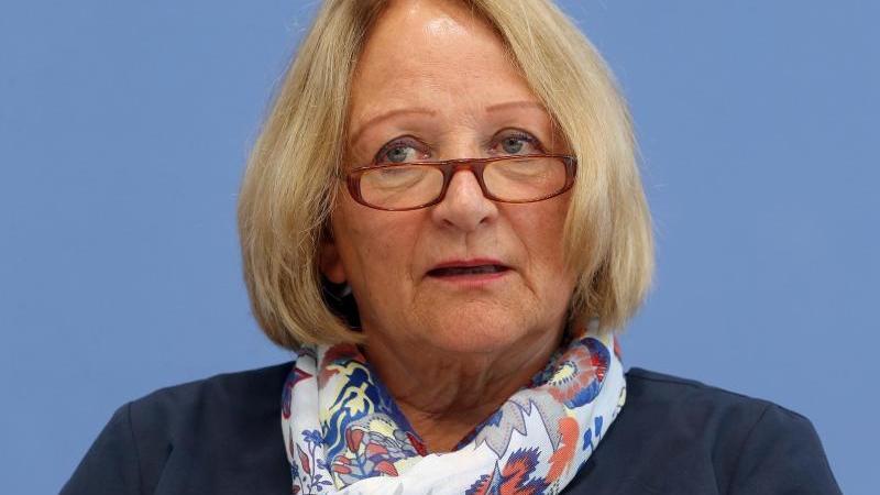 Sabine Leutheuser-Schnarrenberger (FDP)