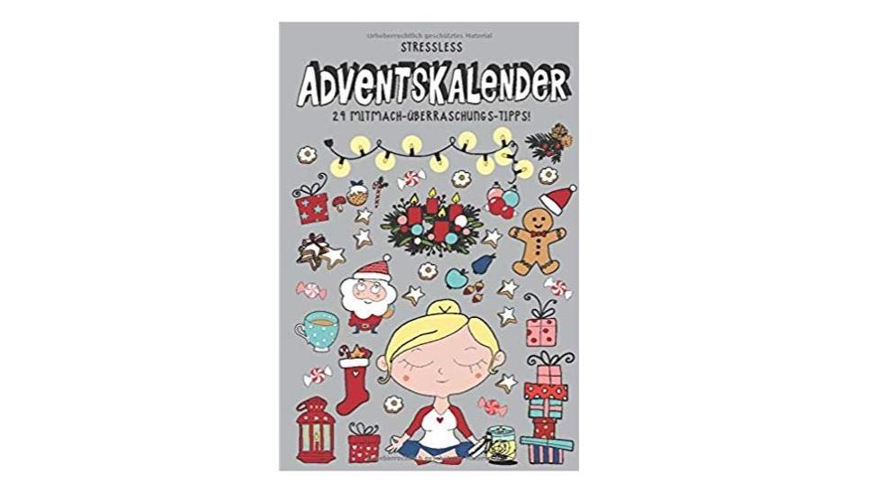 Stressless-Adventskalender