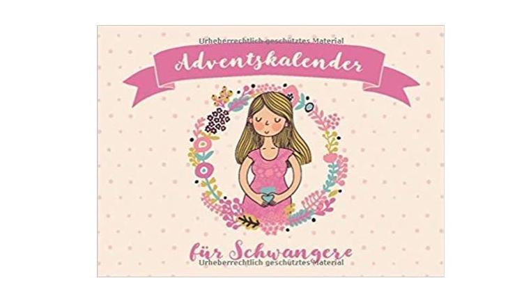 Adventskalender für Schwangere