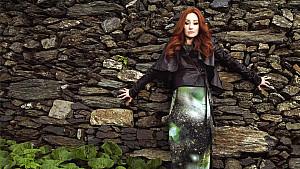 Auf einer mystischen Reise durch Irland: Tori Amos