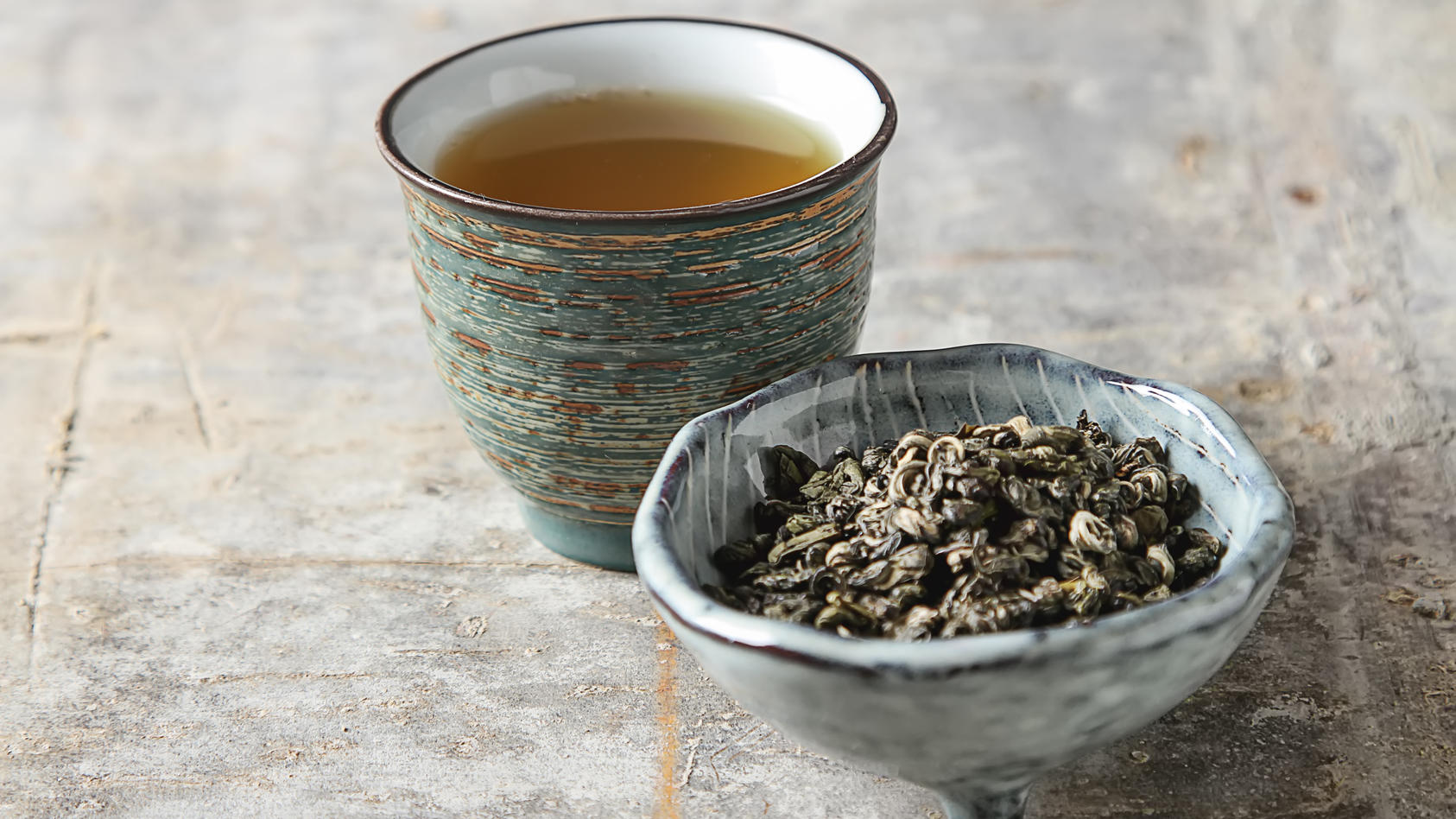 Der Tee aus Asien ist ein wahres Multitalent.