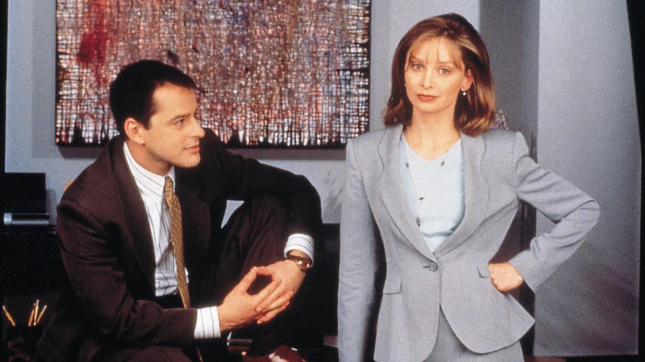 """RTL-Redakteurin Nina Pal Singh hat eine alte Liebe wiederentdeckt: die 90er-Kultserie """"Ally McBeal""""."""