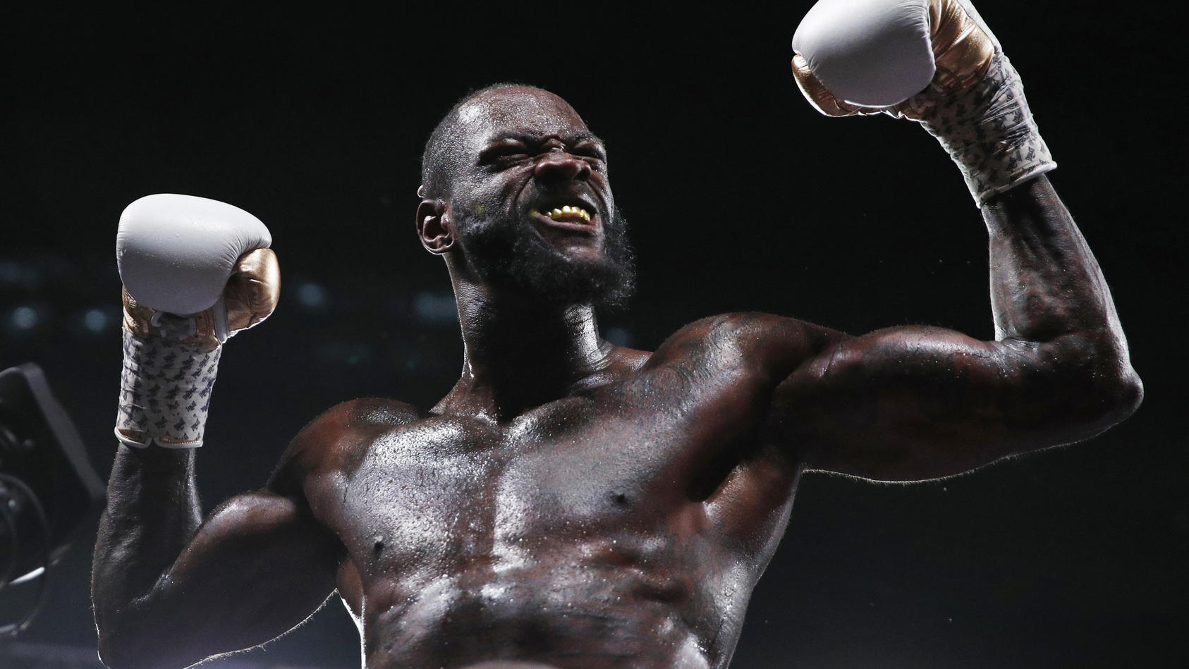 Deontay Wilder pocht auf Revanche gegen Tyson Fury