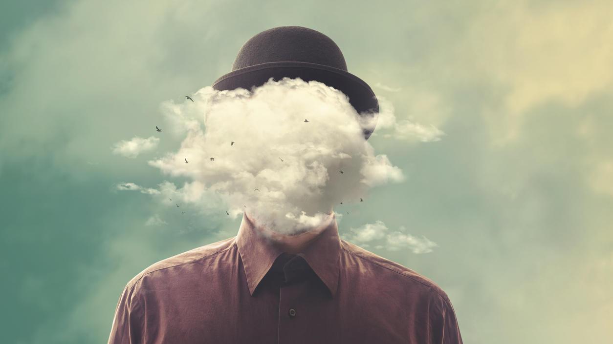 Die Psyche ist der Ort unseres Denkens und Fühlens