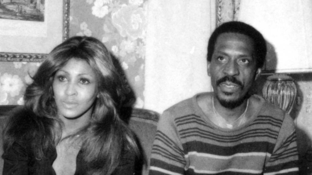IKE AND TINA TURNER. PUBLICATIONxINxGERxSUIxAUTxONLY - ZUMAg49_Ike and Tina Turner PUBLICATIONxINxGERxSUIxAUTxONLY ZUMAg49_