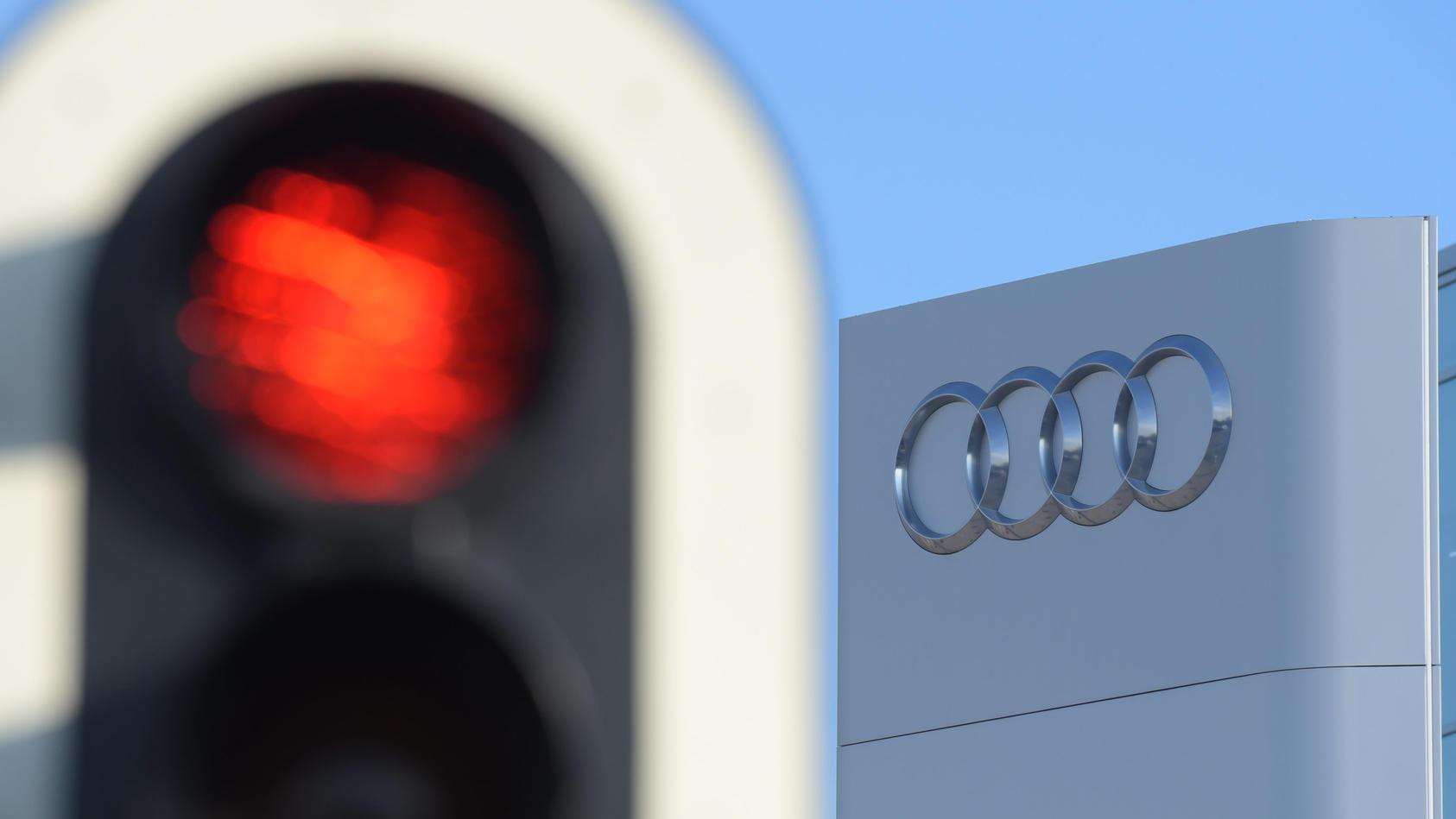 Kreise: Audi baut Tausende Stellen ab