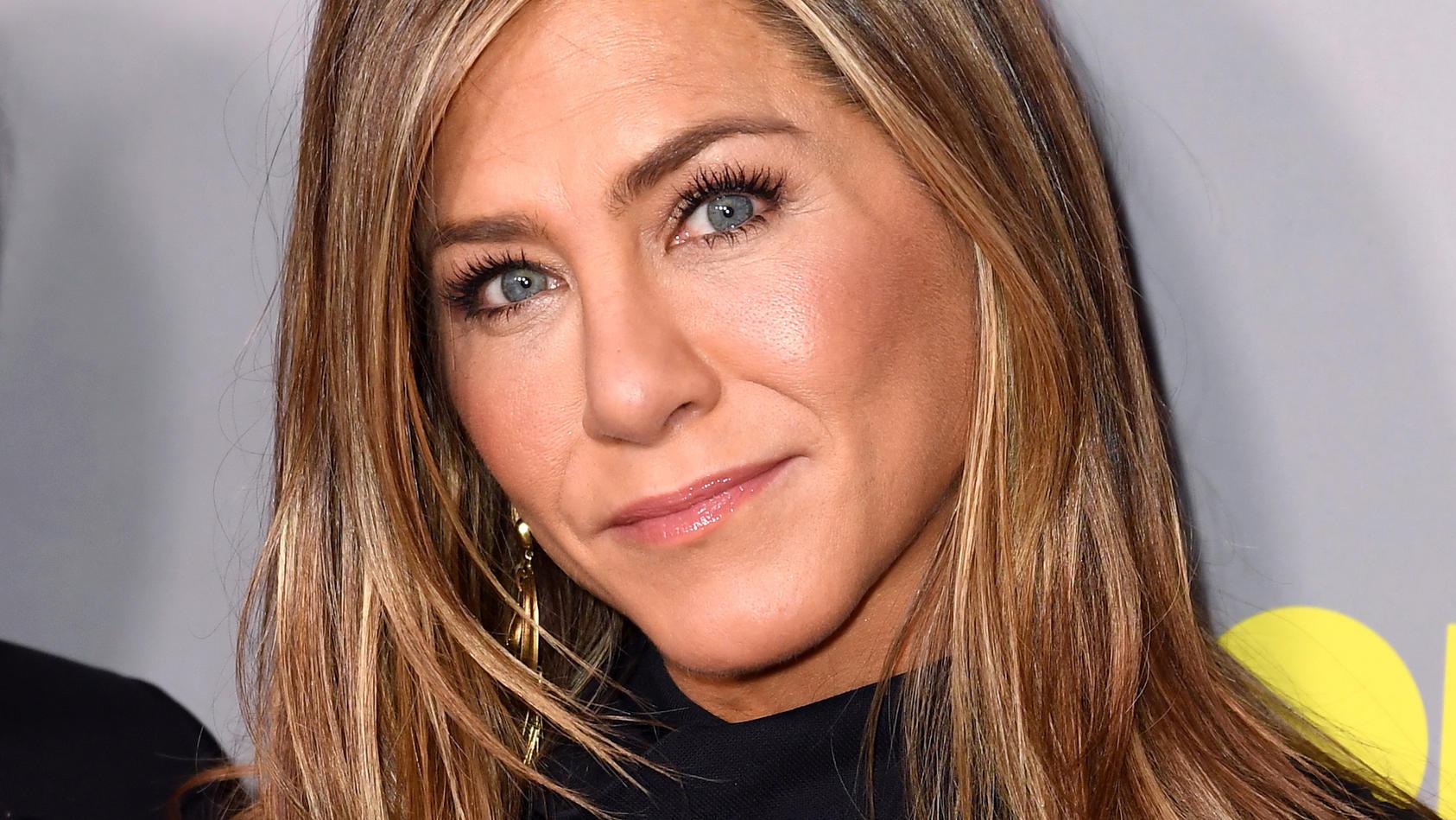 """Jennifer Aniston hat ein """"11 11""""-Tattoo am Handgelenk"""