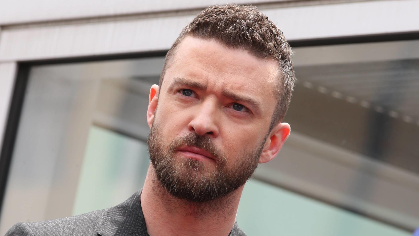 Justin Timberlake setzt sich für Exfreundin Britney Spears ein.