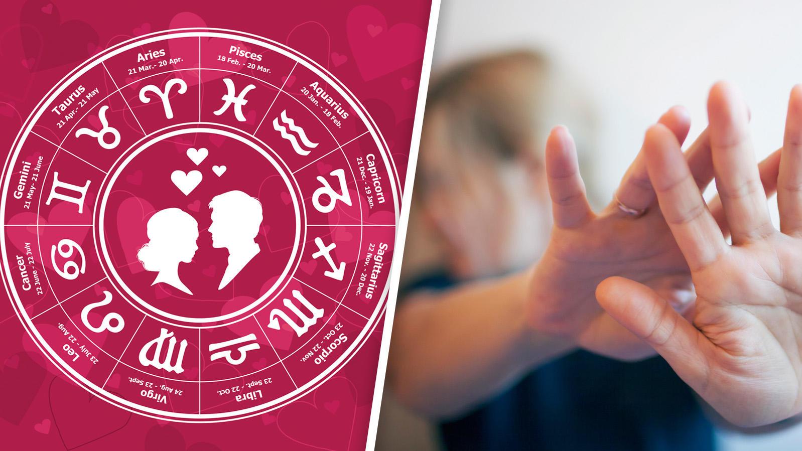 """Verherrlicht das """"Tina""""-Horoskop Gewalt in der Partnerschaft?"""