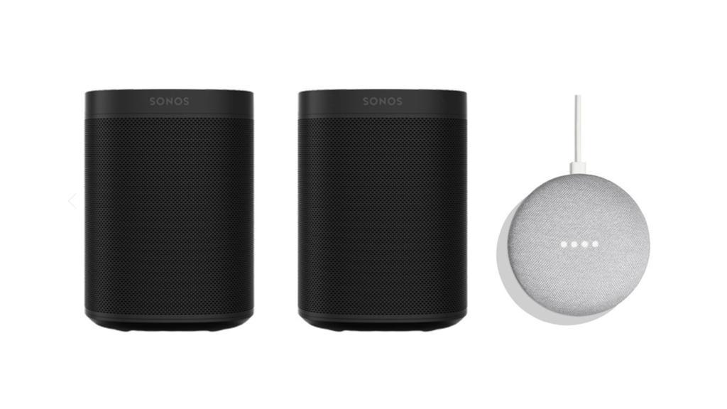 Google Home Mini Bei Preis Aktion Gratis Mit Anderem Produkt