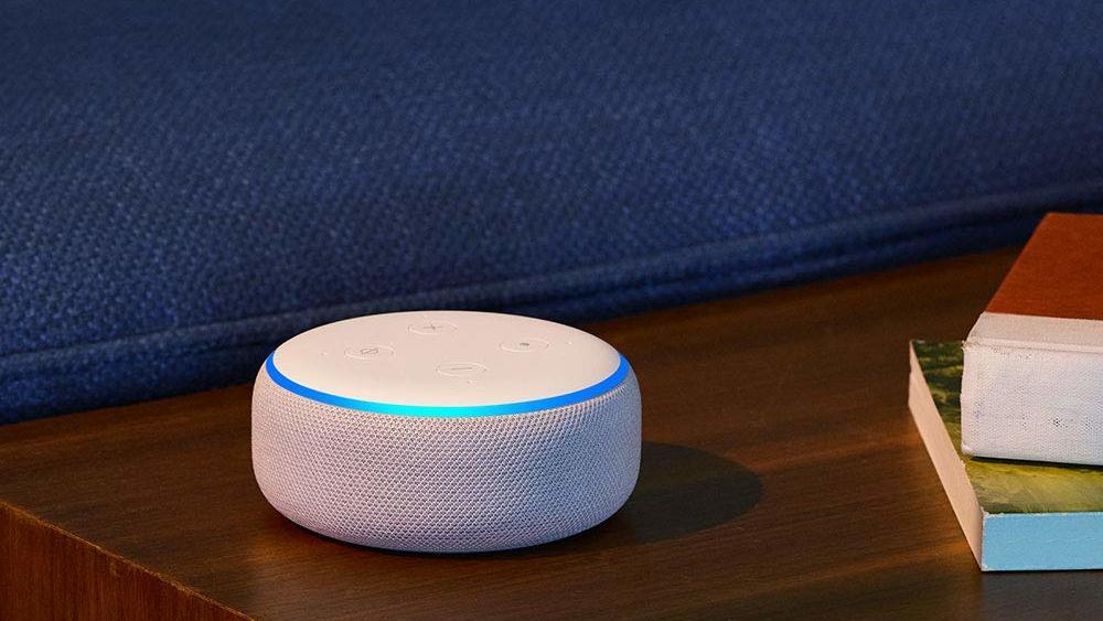 Echo Dot bei Amazon