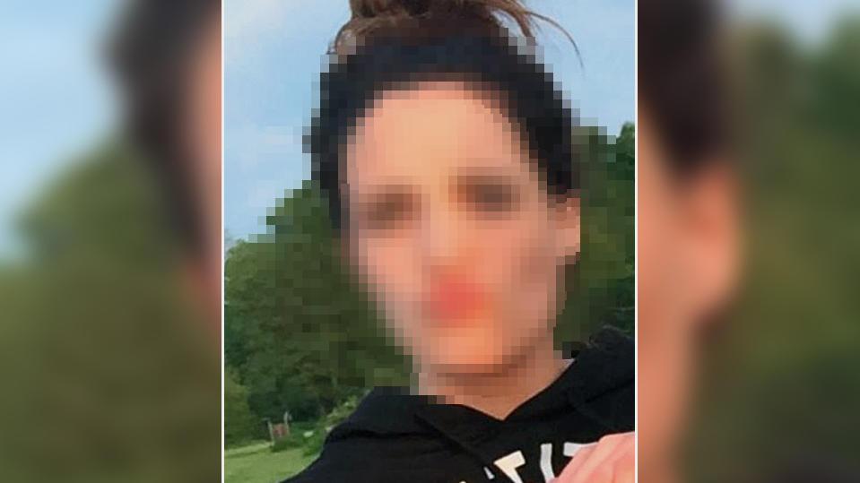 Nathalies Leiche wurde Ende August nahe der dänischen Grenze gefunden. Zuvor war sie zwei Wochen lang vermisst.