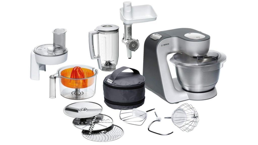 Bosch Küchenmaschine Mum5 2021