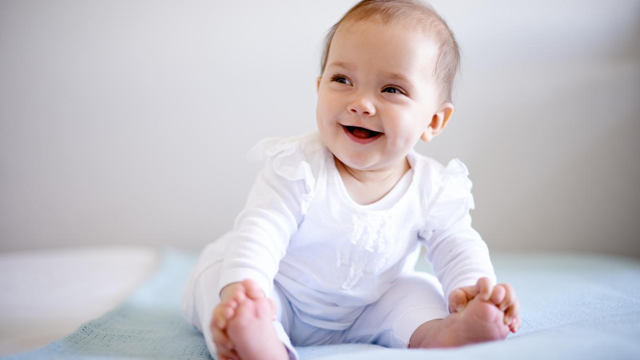 Einen passenden Babynamen zu finden, ist gar nicht so einfach.
